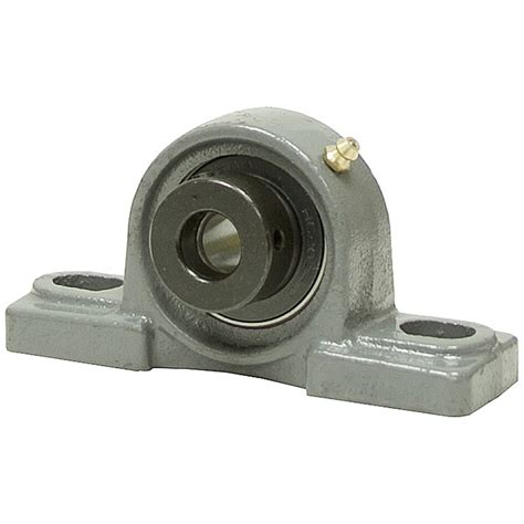 What Are Pillow Block Bearings Used For by 1 2 Quot Pillow Block Bearing W Lock Collar A L Bearings