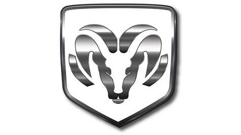 Auto Logo Ram by Dodge Logo Dodge Zeichen Vektor Bedeutendes Logo Und