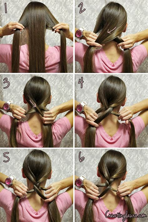 how to braid hair step by step step by step instructions on box braiding with fake hair