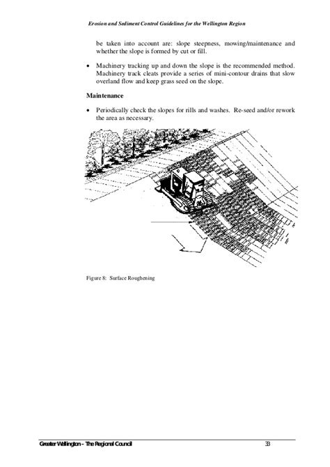 design guidelines for erosion and sediment control for highways erosion and sediment control guidelines 2002