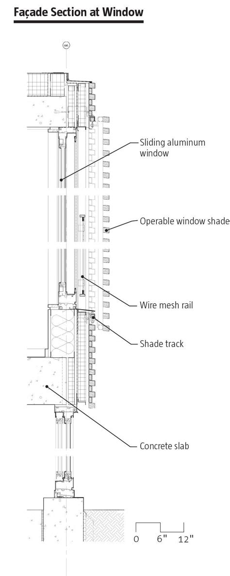 wall section detail drawing 78 best images about technical on pinterest dividing