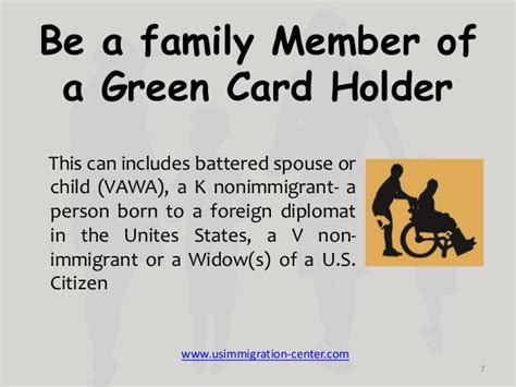 What Age Can You Apply For Spousal Mba by How Does It Take To Get A Green Card Through Family