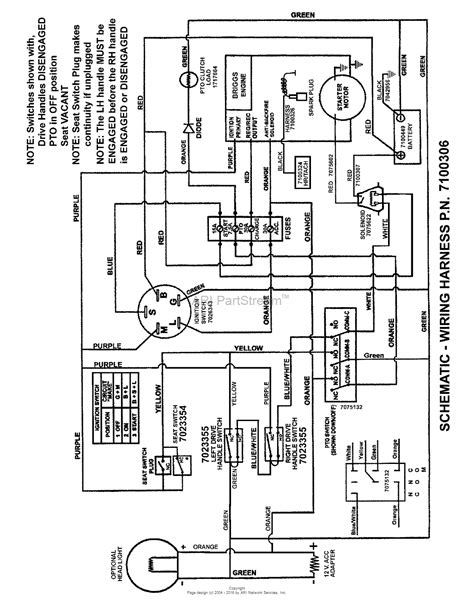 briggs and stratton wiring diagram 21 hp 40 wiring
