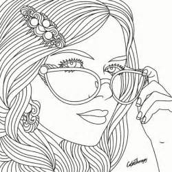 picture  marta diaz abstract coloring pages coloring