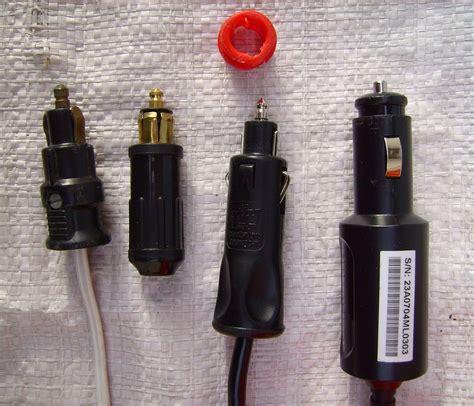 Kabel Lighter Cigarate 2 Meter To Dc Promo bordspannungssteckdose