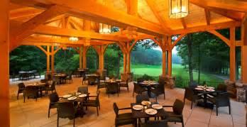 Backyard Grill Tuckahoe Wintergreen Resort Premier Blue Ridge Mountain Virginia