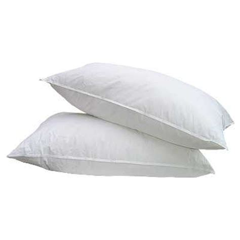 Feather Pillow by Feather Pillows