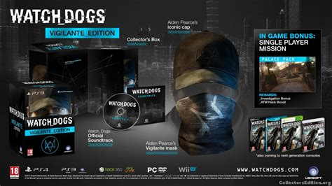 dogs 2 ps4 gamestop collectorsedition org 187 dogs vigilante edition ps3 2
