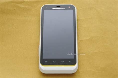 Hp Motorola Defy Xt535 motorola defy xt535 三防手機測試 dcfever