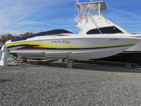 donzi boats for sale nj donzi boats for sale in toms river new jersey