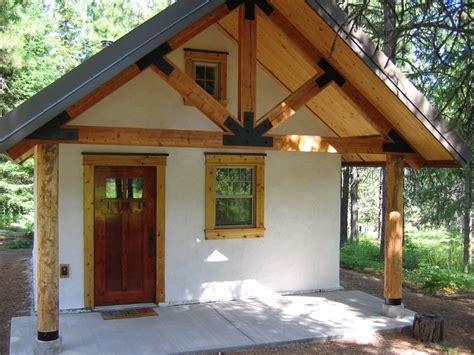 straw bale cottage photo gallery gene gosse cottage strawbale