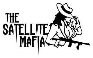 Mafia Ii Logo Colouring Pages sketch template