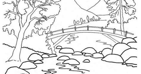 imagenes de paisajes sencillos para dibujar im 225 genes de paisajes para dibujar im 225 genes
