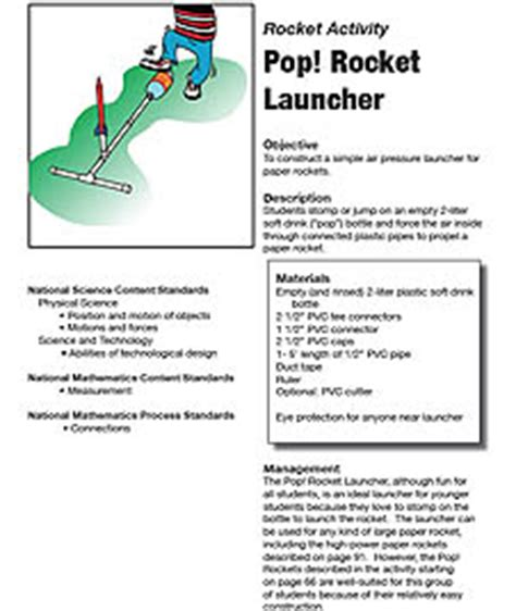 nasa paper rockets page 2 pics about space