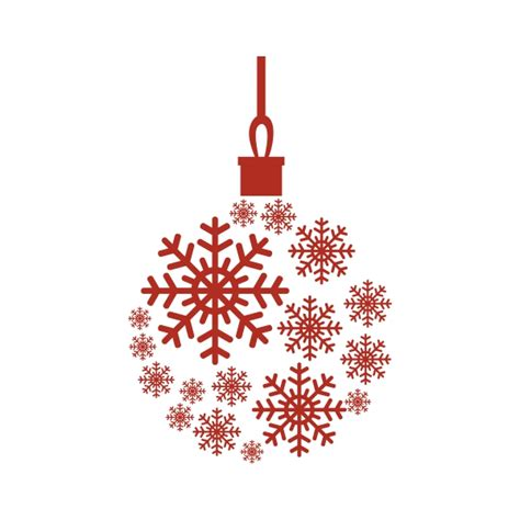 holiday ornaments cuttable design