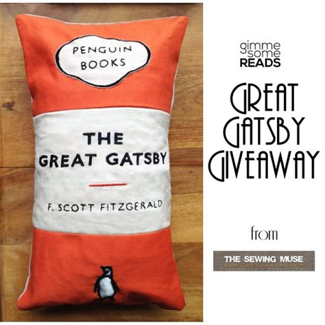 Great Gatsby Giveaways - great gatsby giveaway gimmesomereads com