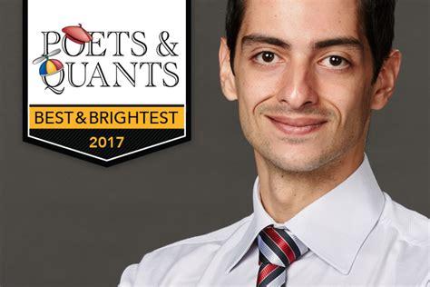 Questrom Mba Class Profile by 2017 Best Mbas Antonio Jimenez Boston Questrom