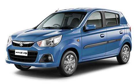 Suzuki Alto Lxi Maruti Suzuki Alto K10 Lxi Price India Specs And Reviews