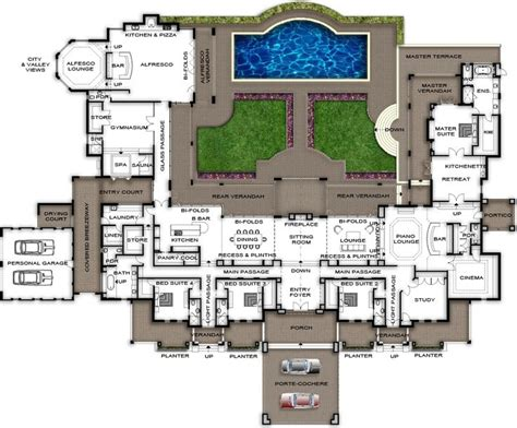 5 level split floor plans split level home design plans perth view plans of this