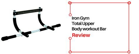 Iron Pull Up Bar 1 best pull up bar 2018 top 10 best pull up bar reviews