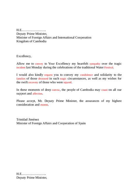 2018 sympathy letter templates fillable printable pdf