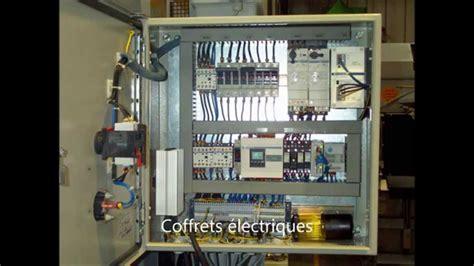 cablage armoire electrique industriel pdf diaporama c 226 blage 233 lectrique industriel