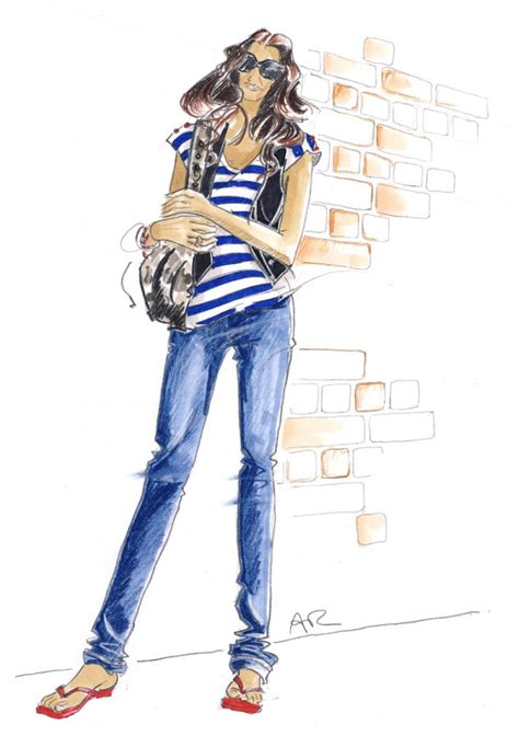 fashion illustration denim fashion design sketches fashion sketches