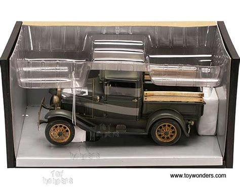 ford motor city 1931 ford model a by motor city 1 18 scale diecast