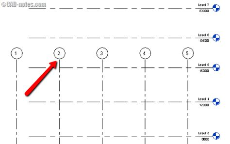 autocad layout hide grid my grids are not showing on certain level cadnotes