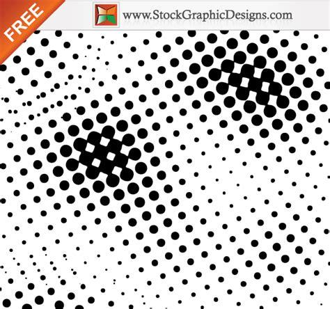 halftone pattern download illustrator 11 vector circle halftone pattern images free vector dot