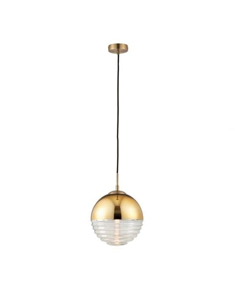modern gold pendant light endon modern gold pendant light 68958