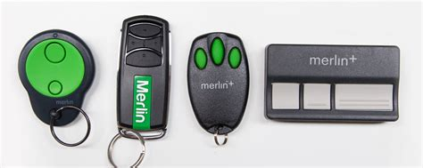 Merlin Garage Remote Controls by Merlin Garage Door Opener Bunnings Wageuzi