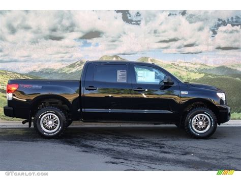 2011 Toyota Tundra Crewmax Official Kelley Blue Book New