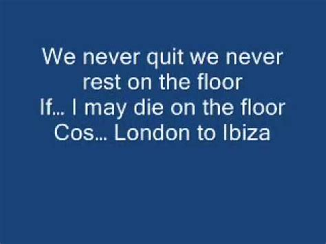 Get The Floor Lyrics by Pitbull Get On The Floor Lyrics