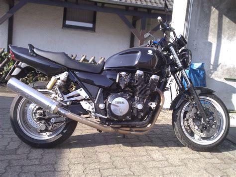 Motorrad Auspuff Nieten Aufbohren by Eagle Mach 7 Xjr Forum Und Portal