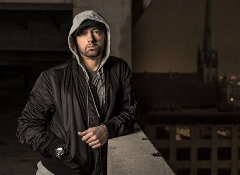 eminem unleashes on donald trump in new song quot no favors eminem eviscerates donald trump with freestyle rap at the