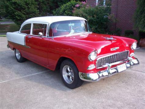 1955 chevy bel air for sale project rebuild autos post