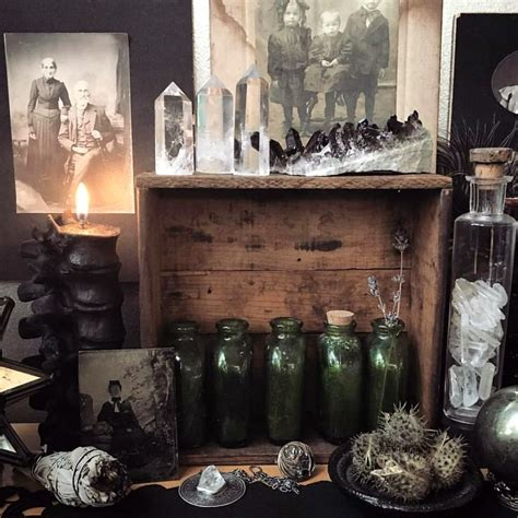 wiccan home decor 1000 ideas about samhain decorations on pinterest