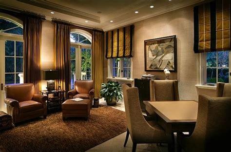 Apartment Living Room Window Treatment Modern And Stylish Window Treatments For Your Living Room