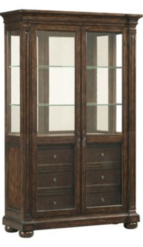 Curio Cabinets Havertys Mandara Curio China Dining Rooms Havertys Furniture