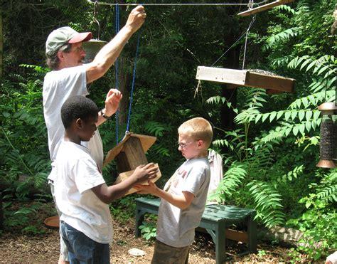 Backyard Naturalist potomac valley audubon society pvas backyard naturalist