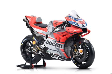 Ducati Moto Gp Motorrad by 2018 Ducati Motogp Bike Riders Exposed Gp18 Dovizioso