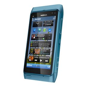 Hp Nokia N8 nokia n8 price in india and review