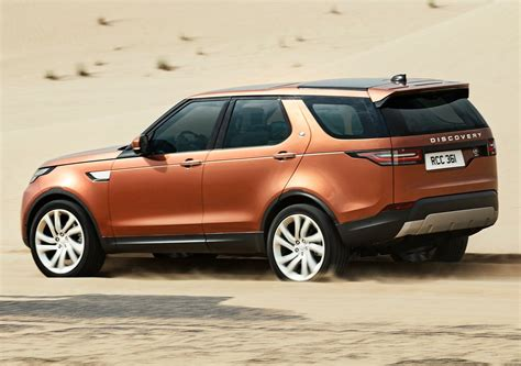 land rover car discovery all new land rover discovery revealed cars co za