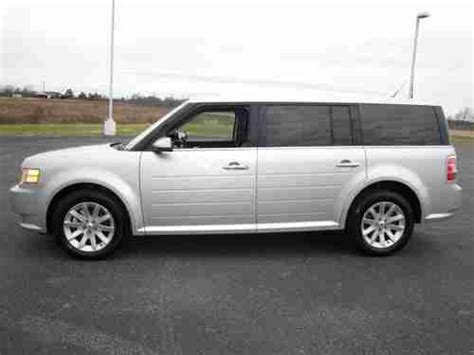 auto air conditioning repair 2009 ford flex head up display sell used 2009 ford flex sel in united states united states