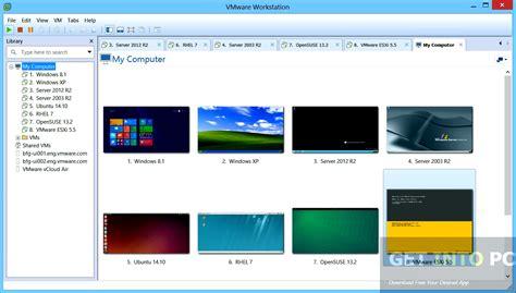 windows 7 vm image vmware workstation 12 pro free