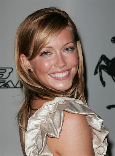 katie cassidy tattoos more pics of cassidy 14 of 14