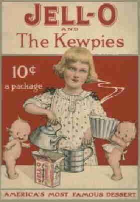 kewpie comic don markstein s toonopedia kewpies