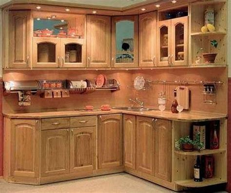 Small Corner Cabinet For Kitchen | small kitchen trends corner kitchen cabinet ideas for