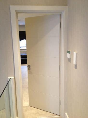 remodel your property using bespoke wooden doors modern doors